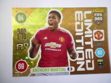 Panini Adrenalyn xl Fifa 365 2021 Limited Edition Anthony Martial