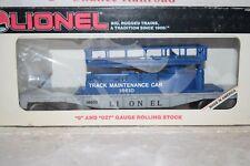 O Scale Trains Lionel Track Maintenance 16610