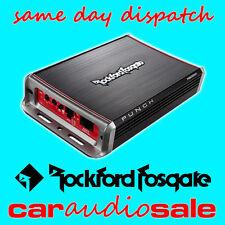 ROCKFORD FOSGATE PUNCH PBR300X1 300 WATT SUB MONO Compact Bass Power Amplifier
