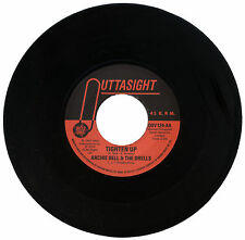 "ARCHIE BELL & THE DRELLS  ""TIGHTEN UP""   60's CLUB CLASSIC"