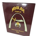 Moolah Temple  1988 Shriners Yearbook St. Louis Mo