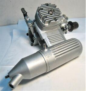 OS O.S. SX 50 Model Aircraft RC Glow Motor Plane Engine Airplane Engine