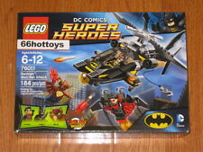 LEGO 76011 DC COMICS SUPER HEROES Batman Man-Bat Attack NEW