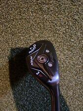 Callaway Apex 19 20* 3H Hybrid Stiff Graphite Very Good