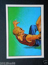 figurines cromos stickers cards figurillas album figurine big jim 38 panini 1977