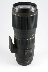Sigma 100-300mm f/4 EX DG HSM APO - SIGMA SA MOUNT