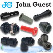 John Guest 12mm Push Fit, Caravan / Motorhome / Boat / Camper, Water Fittings