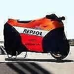 HONDA CBR1000 600 REPSOL EDITION MOTORCYCLE COVER FITS ALL YEARS
