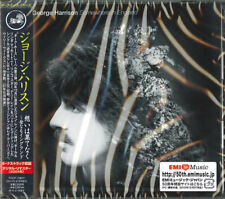 GEORGE HARRISON-SOMEWHERE IN ENGLAND-JAPAN CD Ltd/Ed F25