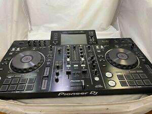 Pioneer XDJ-RX2 XDJRX2 Digital DJ Controller Rekordbox System