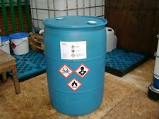VIRGIN METHANOL > 99.9% 205L - Drum Included - Bio Diesel Production
