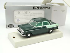 Trax 1/43 - Holden FC Special sedan Verte 1958 TR13L