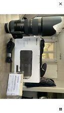 Tamron A025N SP 70-200mm f/2.8 G2 VC USD Lens for Nikon - Black