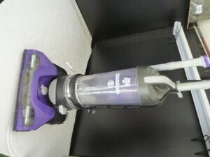 Dirt Devil Power Max Rewind Pet Bagless Upright Vacuum