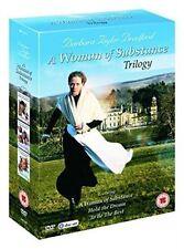 Woman of Substance Trilogy - DVD Region 2