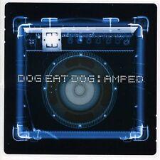 Dog Eat Dog - Amped [New CD] Portugal - Import