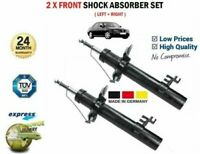 FOR ROVER 75 1.8 2.0 2.5 V6 TURBO 1999-2005 2x FRONT SHOCK ABSORBER SHOCKER SET