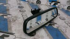 Audi A4 B8 / A5 Anti Dazzle Rear View Interior Mirror in Black 8T0 857 511