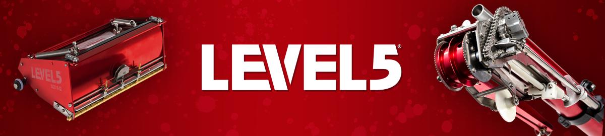 Level 5 Tools
