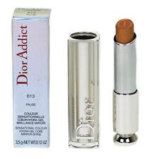 Dior adicto Lápiz Labial 613 pausa marrón-Caja Dañada