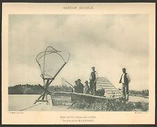 07 BOURG-SAINT-ANDEOL PECHE AVEC SARTAN DOUBLE DANS LE RHONE IMAGE 1900