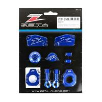 ZETA BILLET KIT HUSQVARNA BLUE ZE51-2526