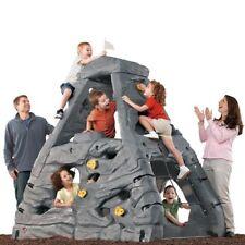 Step2 Kids Climber Rock Skyward Outdoor Yard Wall Climbing Play Structure Toy