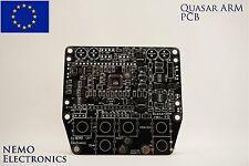 Quasar ARM IB VLF DIY Metal detector PCB rev.1.12 EU Stock