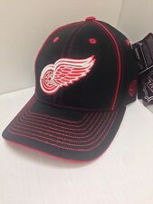 NHL Detroit Red Wings Cap (Old Time Hockey)