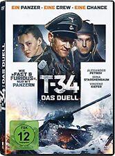 T-34: Das Duell DVD Neu und Originalverpackt T34