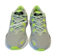 Nike Renew Run Mens Running Shoes Gray Fog Volt CK6357006 React Epic Air Sz 8.5