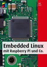 Embedded Linux mit Raspberry Pi & Co. --= E-BOOK  =--   (3,99 statt 25,99)