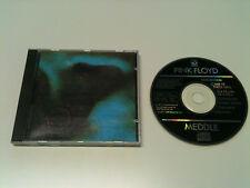 Pink Floyd - MEDDLE - Original made in Japan CD © 1984 #CDP 7 46034-2 no barcode