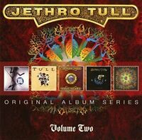 Jethro Tull - Original Album Series [CD]