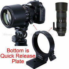 Tripod Mount Ring Support Collar RT-1 for Nikon Lens 300 F/4E PF, 70-200 F/4G