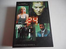 COFFRET 7 DVD - 24 HEURES CHRONO / L'INTEGRALE SAISON 3