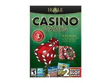 Hoyle Casino Games 2013 with Slots PC Game