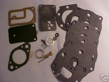 Fits BRIGGS and STRATTON  16HP-18HP CARBURETOR REBUILD KIT 16 to 18 hp