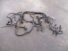 CHRYSLER VOYAGER 2.5 CRD  ENGINE BAY WIRING LOOM 2001-2004