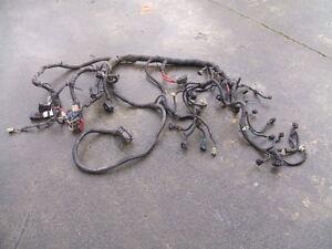 CHRYSLER VOYAGER 2.8 CRD ENGINE BAY WIRING LOOM 2004-2006