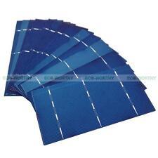 40pcs 3x6 Solar Cell 2.05Wp High Power for DIY 80Watt 12V Solar Panel Light Toy