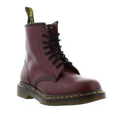 Dr. Martens Chelsea, Ankle Boots Solid Shoes for Men