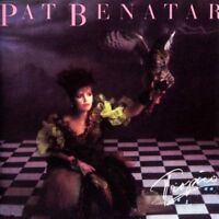 *NEW* CD Album Pat Benatar - Tropico (Mini LP Style Card Case)