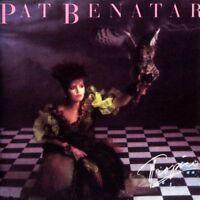 *NEW* CD Album Pat Benatar - Tropico (Mini LP Style Card Case)