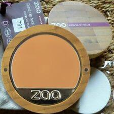Zao Compact Foundation 731 Kompakt Make-up 6g Bio-Naturkosmetik vegan fairtrade