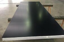Black Insulated Panel 2400mmx1200mmx50mm Australian Made