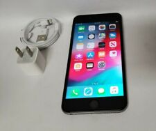 Apple iPhone 6s Plus 64GB Space Gray Unlocked A1687 (CDMA+GSM) 7/10 No Touch ID