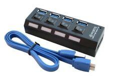 Câbles, hubs et adaptateurs USB Dell USB 3.0