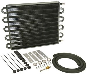 Derale 13105 Series 7000 Transmission Cooler Kit