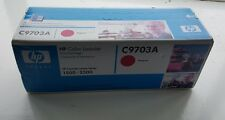 Genuine HP Laserjet Toner Magenta C9703A new sealed